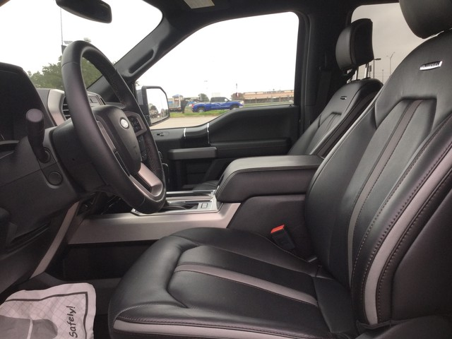 2018 F-150 SuperCrew Cab 4x4,  Pickup #E58485 - photo 17
