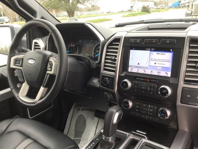 2018 F-150 SuperCrew Cab 4x4,  Pickup #E58485 - photo 49
