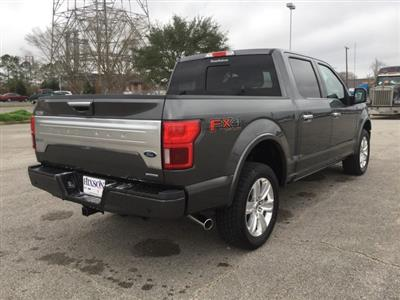 2018 F-150 SuperCrew Cab 4x4,  Pickup #E58485 - photo 2