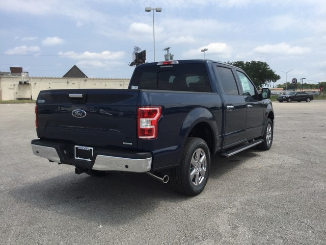 2018 F-150 SuperCrew Cab 4x2,  Pickup #E68997 - photo 1