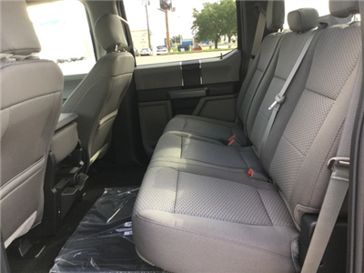 2018 F-150 SuperCrew Cab 4x2,  Pickup #E68998 - photo 23