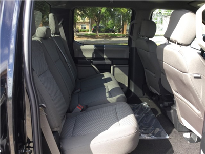 2018 F-150 SuperCrew Cab 4x2,  Pickup #E68998 - photo 26
