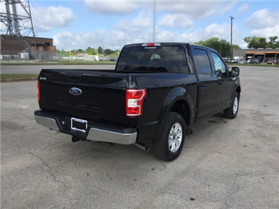 2018 F-150 SuperCrew Cab 4x2,  Pickup #E68998 - photo 2