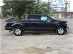 2018 F-150 SuperCrew Cab 4x2,  Pickup #E68998 - photo 8