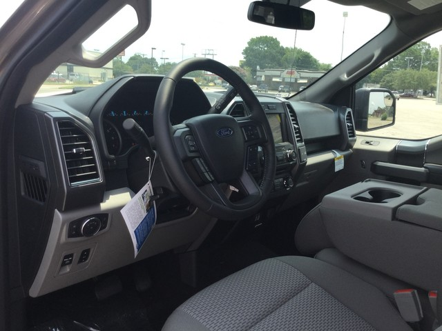 2018 F-150 SuperCrew Cab 4x4,  Pickup #E69004 - photo 21
