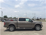 2018 F-150 SuperCrew Cab 4x4,  Pickup #E69004 - photo 12