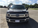 2018 F-150 SuperCrew Cab 4x4,  Pickup #E69009 - photo 7