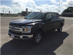 2018 F-150 SuperCrew Cab 4x4,  Pickup #E69009 - photo 3