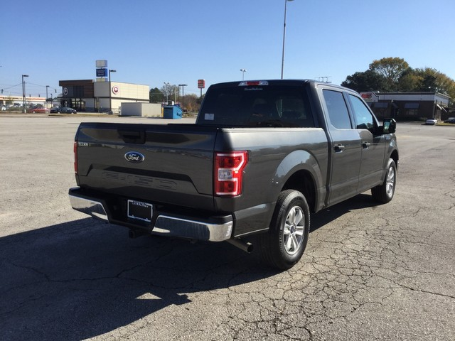 2018 F-150 SuperCrew Cab 4x2,  Pickup #E90875 - photo 2