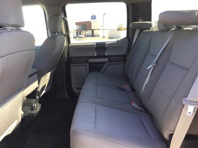 2018 F-150 SuperCrew Cab 4x2,  Pickup #E90875 - photo 27