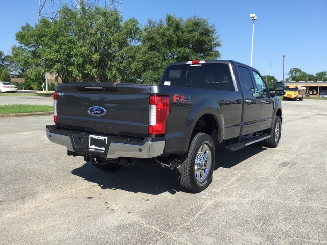 2019 F-350 Crew Cab 4x4,  Pickup #E99176 - photo 1