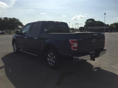 2018 F-150 SuperCrew Cab 4x2,  Pickup #F00913 - photo 11