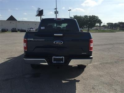2018 F-150 SuperCrew Cab 4x2,  Pickup #F00913 - photo 12