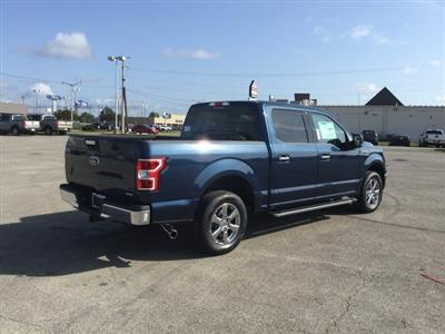 2018 F-150 SuperCrew Cab 4x2,  Pickup #F00913 - photo 2