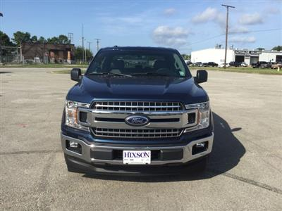 2018 F-150 SuperCrew Cab 4x2,  Pickup #F00913 - photo 3
