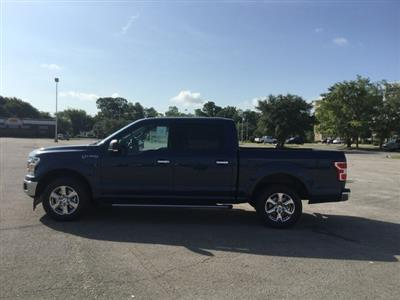 2018 F-150 SuperCrew Cab 4x2,  Pickup #F00913 - photo 8