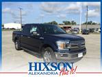 2018 F-150 SuperCrew Cab 4x2,  Pickup #F00913 - photo 1