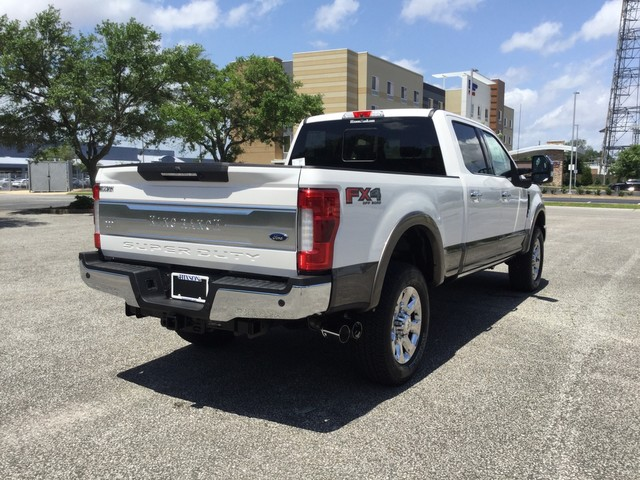 2019 F-250 Crew Cab 4x4,  Pickup #F09579 - photo 1
