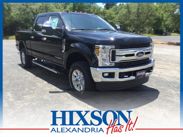 2019 F-250 Crew Cab 4x4, Pickup #F09581 - photo 1