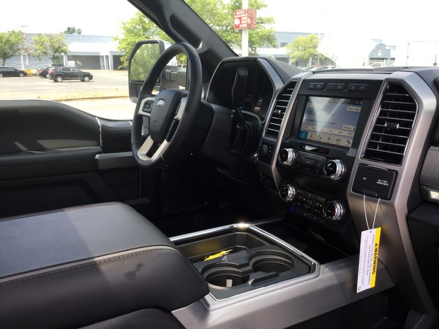 2019 F-350 Crew Cab DRW 4x4,  Pickup #F09582 - photo 39