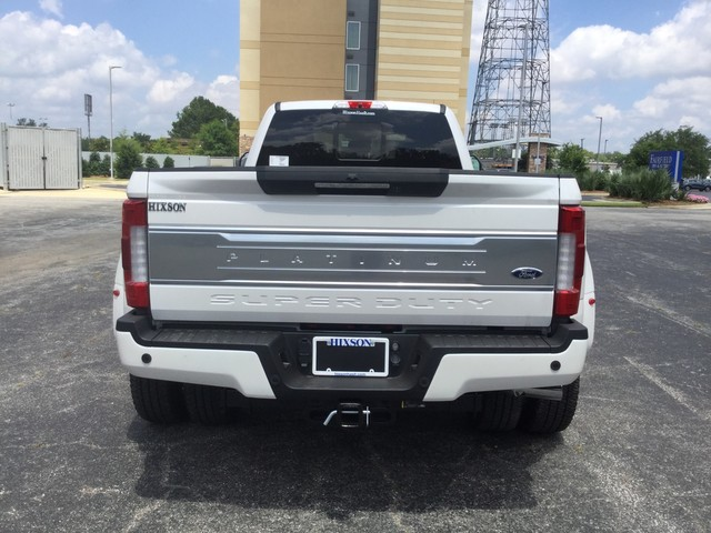 2019 F-350 Crew Cab DRW 4x4,  Pickup #F09582 - photo 7
