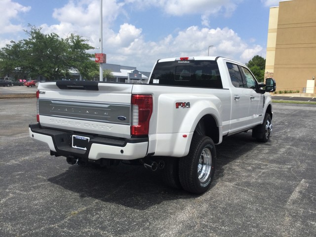2019 F-350 Crew Cab DRW 4x4,  Pickup #F09582 - photo 1