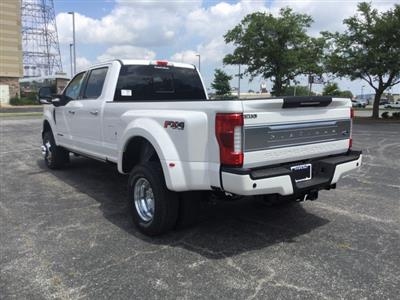 2019 F-350 Crew Cab DRW 4x4,  Pickup #F09582 - photo 6