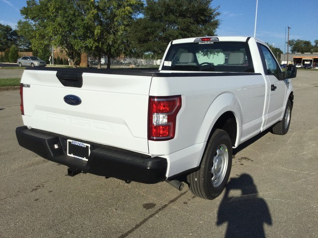 2018 F-150 Regular Cab 4x2,  Pickup #F11774 - photo 1