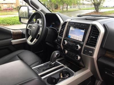 2018 F-150 SuperCrew Cab 4x4,  Pickup #F17021 - photo 42