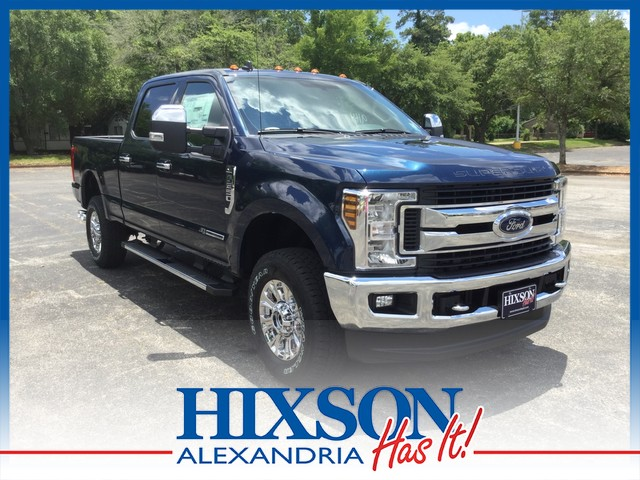 2019 F-250 Crew Cab 4x4,  Pickup #F31933 - photo 1