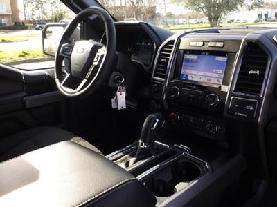 2018 F-150 SuperCrew Cab 4x4,  Pickup #F96225 - photo 43