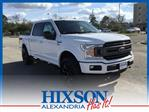 2018 F-150 SuperCrew Cab 4x4,  Pickup #F96225 - photo 1