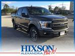 2018 F-150 SuperCrew Cab 4x4,  Pickup #F96272 - photo 1