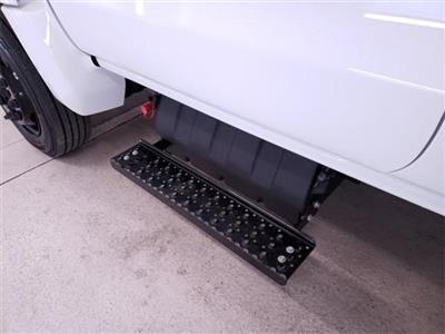 2019 Silverado Medium Duty Regular Cab DRW 4x2, Action Fabrication Platform Body #TC010701 - photo 7