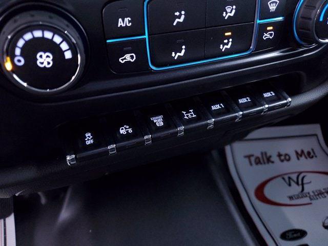 2021 Chevrolet Silverado 5500 Regular Cab DRW 4x2, Cab Chassis #TC010817 - photo 11
