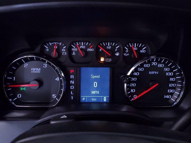 2021 Chevrolet Silverado 5500 Regular Cab DRW 4x2, Cab Chassis #TC010817 - photo 12