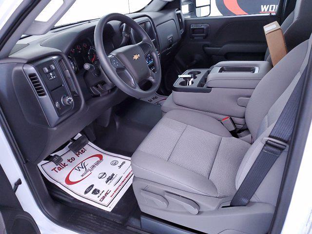 2021 Chevrolet Silverado Medium Duty Regular Cab DRW 4x2, Cab Chassis #TC010817 - photo 9