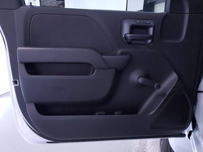 2021 Chevrolet Silverado 5500 Regular Cab DRW 4x2, Cab Chassis #TC010817 - photo 7