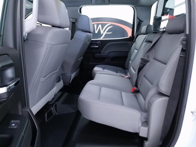 2019 Silverado 3500 Crew Cab DRW 4x2,  CM Truck Beds RD Model Platform Body #TC021199 - photo 12