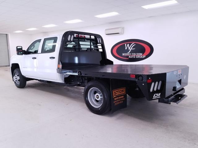 Woody Folsom Chevrolet >> Chevrolet Platform Body Trucks | Baxley, GA