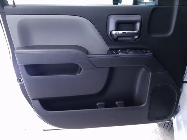 2019 Silverado 3500 Crew Cab DRW 4x2,  CM Truck Beds RD Model Platform Body #TC021199 - photo 7