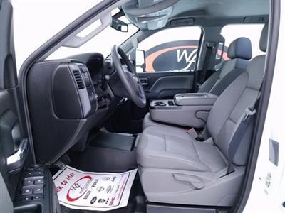 2019 Silverado 3500 Crew Cab DRW 4x2,  CM Truck Beds RD Model Platform Body #TC021199 - photo 10