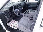 2019 Silverado 3500 Crew Cab DRW 4x2,  CM Truck Beds RD Model Platform Body #TC021199 - photo 11