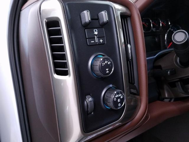 2019 Silverado 3500 Crew Cab 4x4,  Pickup #TC021396 - photo 12