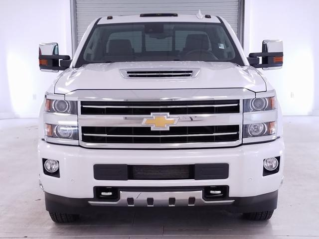 2019 Silverado 3500 Crew Cab 4x4,  Pickup #TC021396 - photo 3