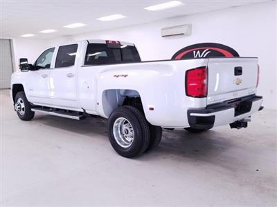 2019 Silverado 3500 Crew Cab 4x4,  Pickup #TC021396 - photo 2