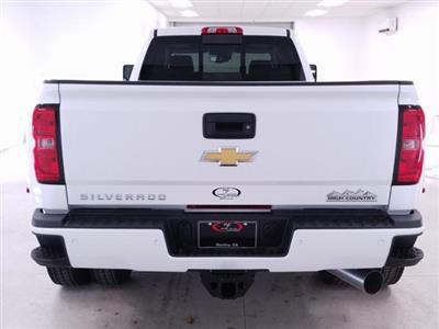 2019 Silverado 3500 Crew Cab 4x4,  Pickup #TC021396 - photo 7