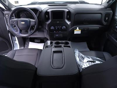 2021 Chevrolet Silverado 3500 Crew Cab 4x4, Reading SL Service Body #TC021515 - photo 13