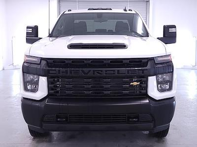 2021 Chevrolet Silverado 3500 Crew Cab 4x4, Reading SL Service Body #TC021515 - photo 3