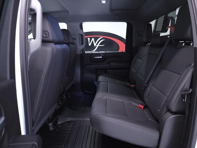 2021 Chevrolet Silverado 3500 Crew Cab 4x2, CM Truck Beds Platform Body #TC021614 - photo 11